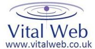 Vital Web Development