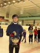 Club Champion, Coach's Skater and Fall of the Year